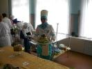 Олимпиада кондитеров в Железногорске 2013